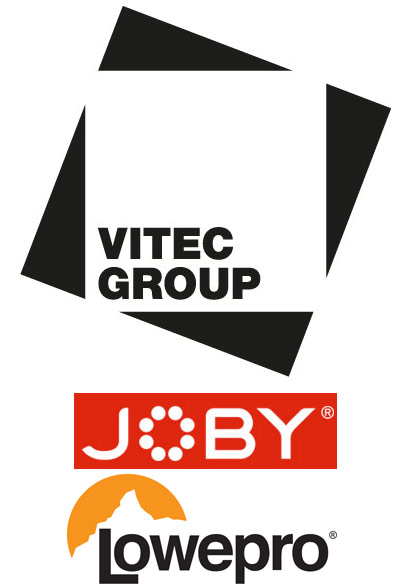 Vitec Vitec acquires Lowepro and Joby
