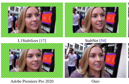 Video stabilization via AI: Better than anything before?