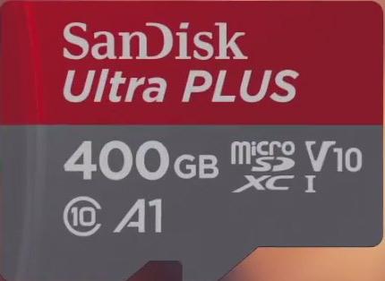 WD-microSD-400GB