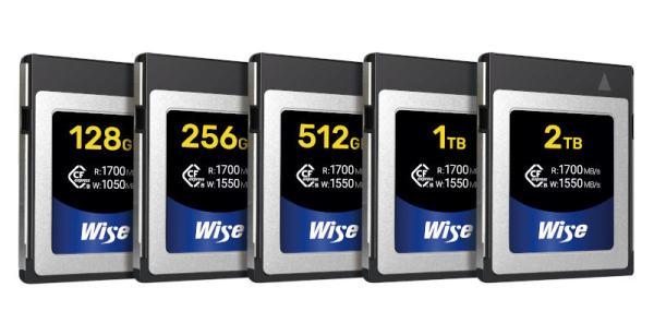 WISE-CFXx5-Cards