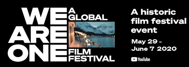 We are one: A global online film festival starts today