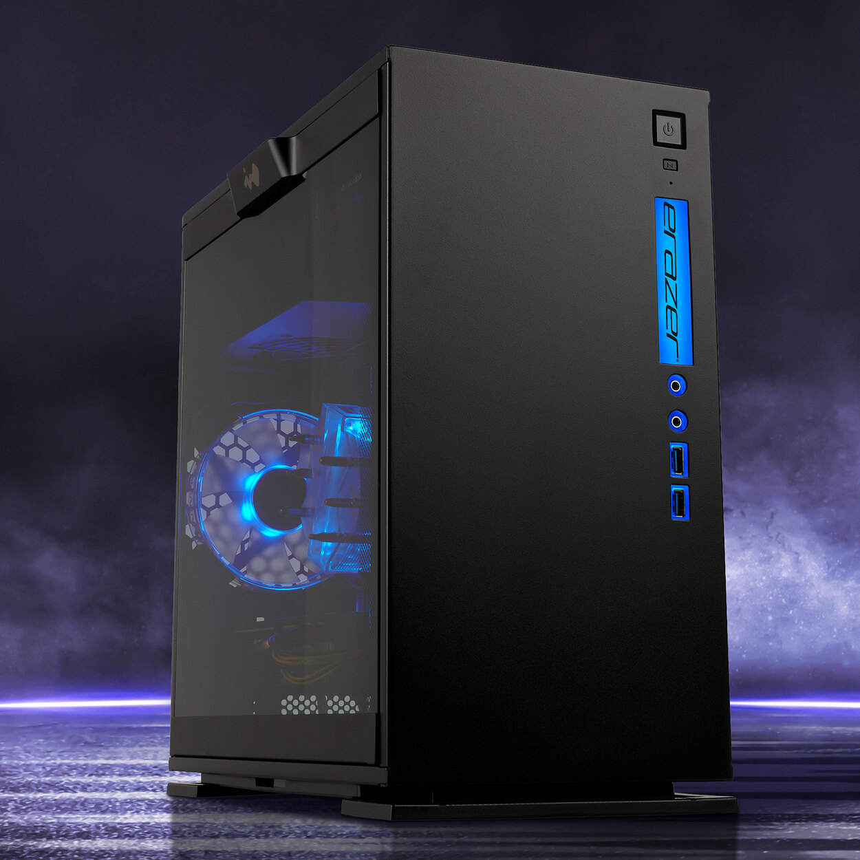 Soon new low-priced Aldi Medion PCs with RTX 3070 and RTX 3080