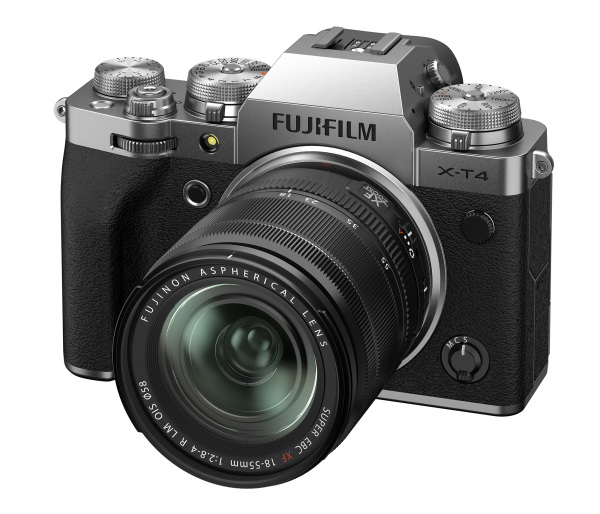 Fujifilm Webcam Tool for new cameras and soon for Macs