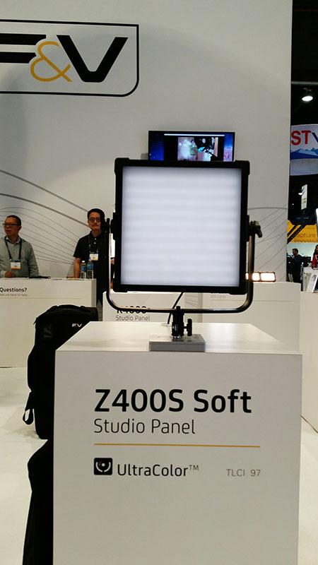 Z400SSoftFV