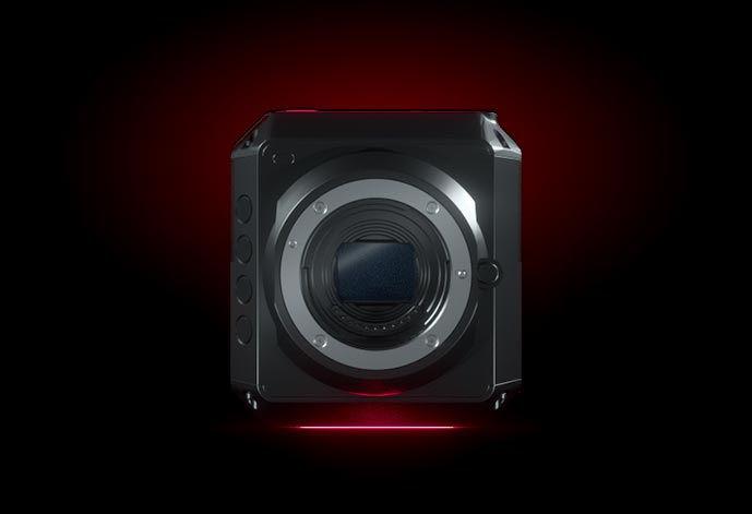 update z cam e2 in den startl chern 10bit mft kamera. Black Bedroom Furniture Sets. Home Design Ideas