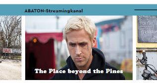 When cinemas and festivals start streaming