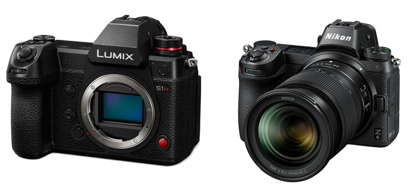Camera market continues to shrink, mirrorless system cameras catch up against DSLRs