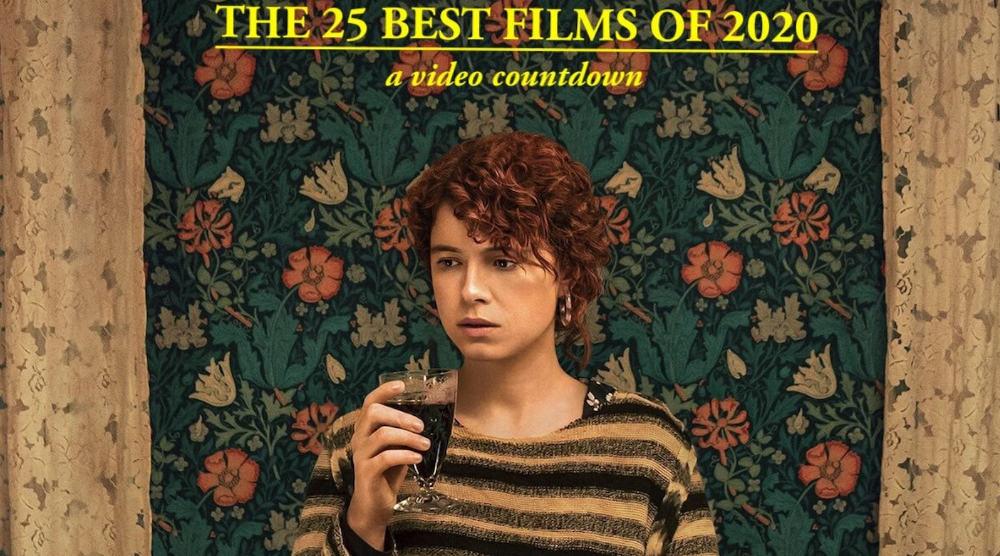 The best movies 2020 Supercut