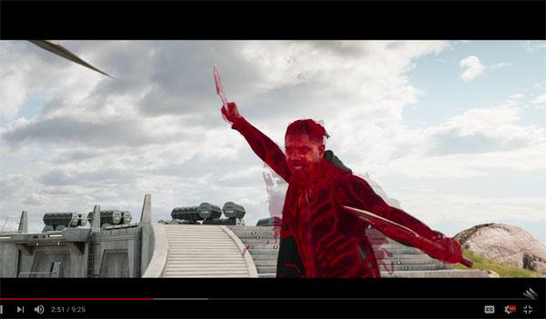 VFX-Breakdown Black Panther