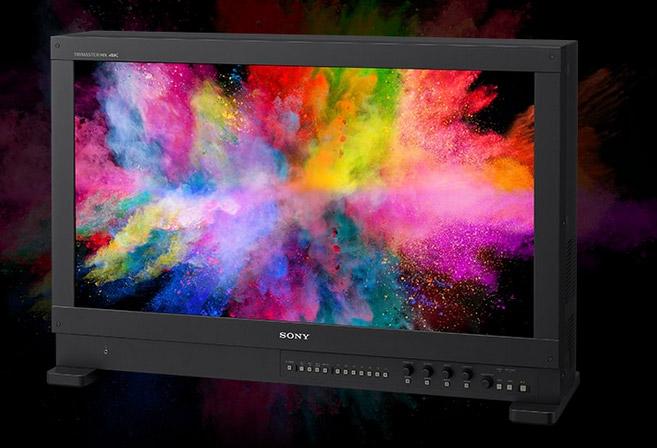 Sony: New 31