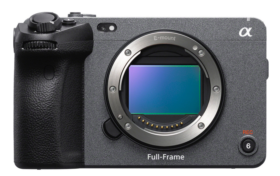 Sony FX3 - the better Sony Alpha 7S III for filmmakers
