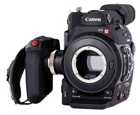 canonC300mark2