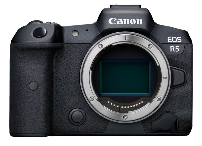 Canon R5 and R6: heat-related shooting limits confirmed