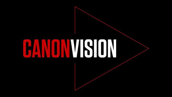 Cinema-EOS presentation and lectures at the Canon Vision