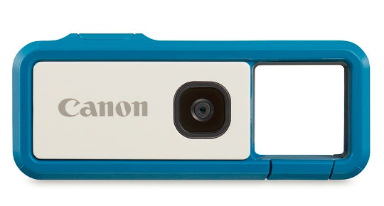 Canon IVY REC -- some kind of actioncam
