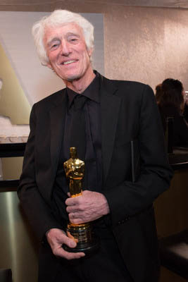 DoP Roger Deakins about his (Oscar-awarded) camera work