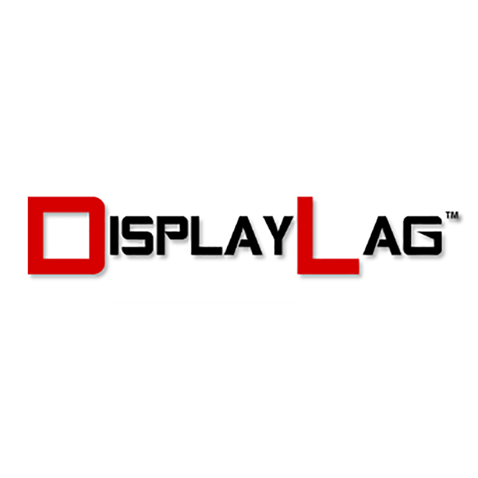Display Input Lag Database