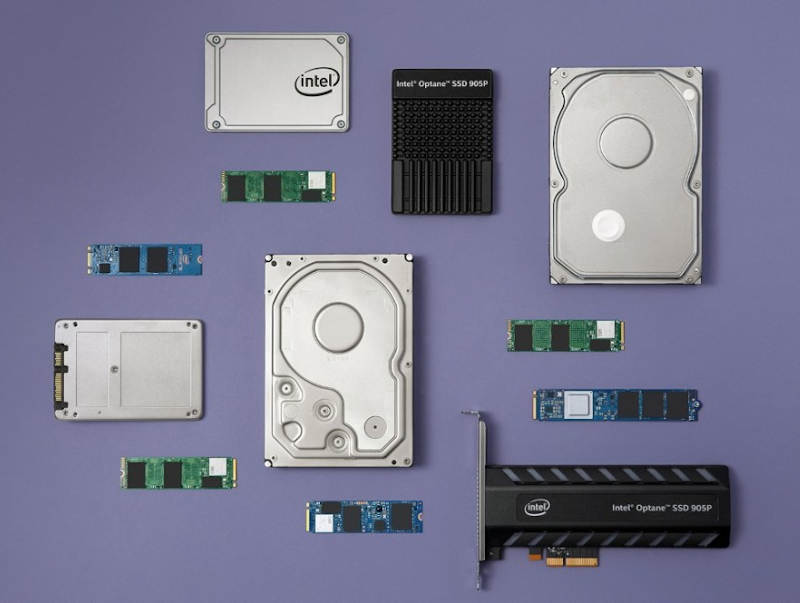 Storage space instead of GPU power: New cryptocurrency Chia could lead to HDD/SSD shortage