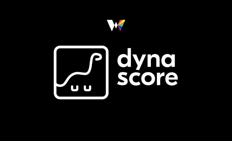 Dynascore Musik-Engine -- AI times background music to videos
