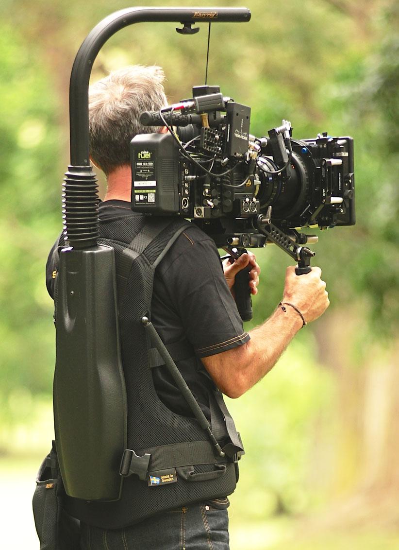 Dok-Filmer beklagen schlechtes Produktions-Umfeld