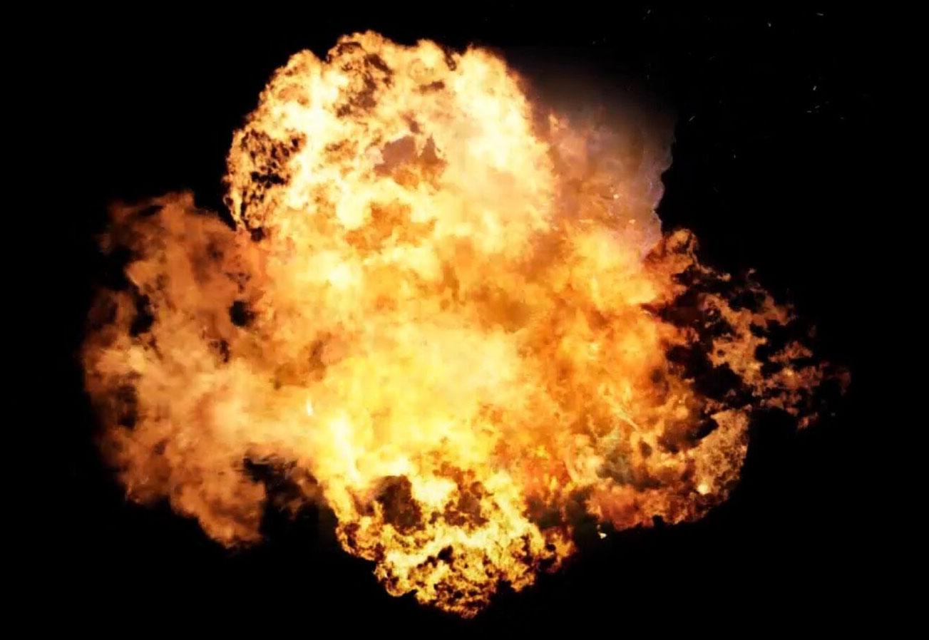 ActionVFX Stock Effekte: Explosionen, Mündungsfeuer, Rauch und mehr