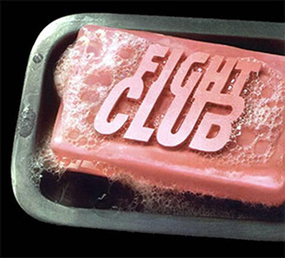 The art of sound design using the example of Fight Club