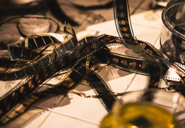 15 tipps for documentary filmmakers