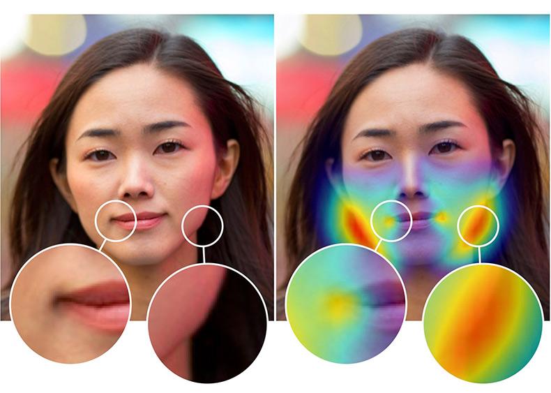 Adobe develops method to expose face tampering
