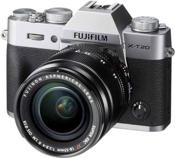 Fujifilm X-T30 rumored for next week