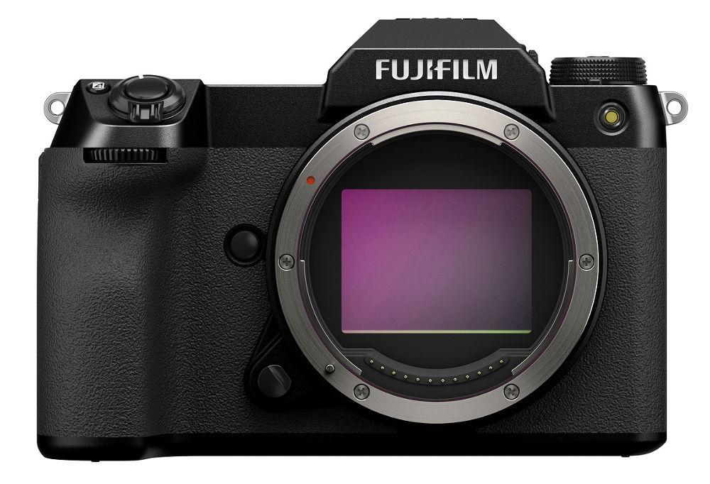 Fujifilm GFX100S -- 102MP 4K medium format camera for 5.999 Dollar