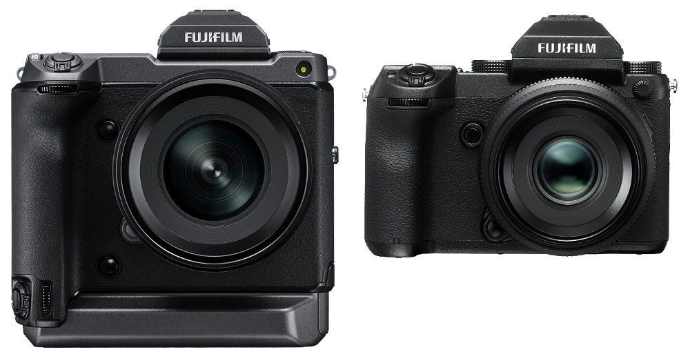 Rumor: cheaper medium format camera Fujifilm GFX100S in the starting blocks?