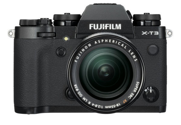 FUJIFILM X-T3 will support Hybrid Log Gamma with coming firmware update