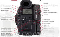 Canon-C300-Anatomy