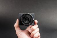 E1-4K-Camera