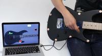 Electrick-Guitar