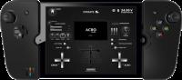 MotoCrane-Controls