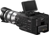 Sony-FS100