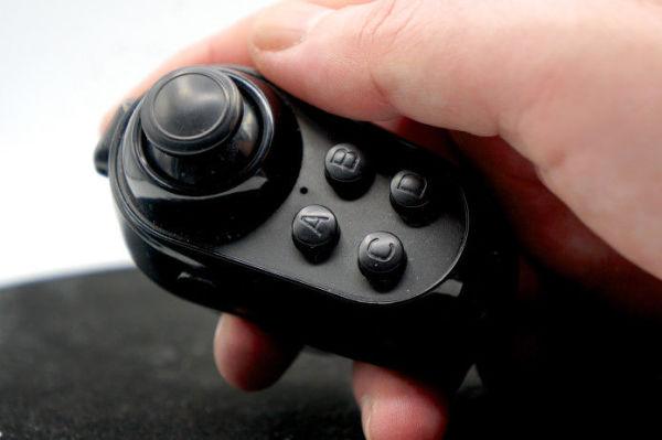AFX-Controller