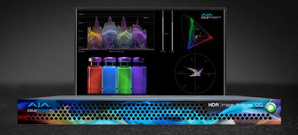 AJA-FS-HDR-12G