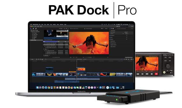 AJA-PAK-Dock-Pro