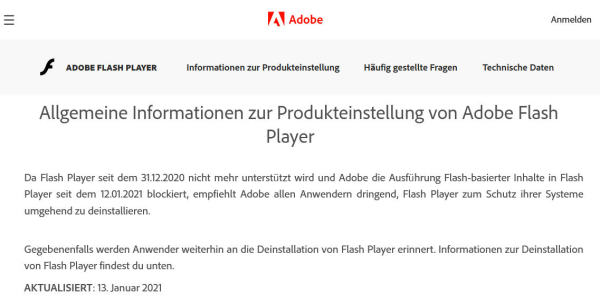 Adobe-Flash-EOL