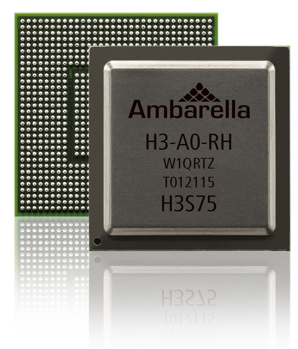 Ambarella_H3
