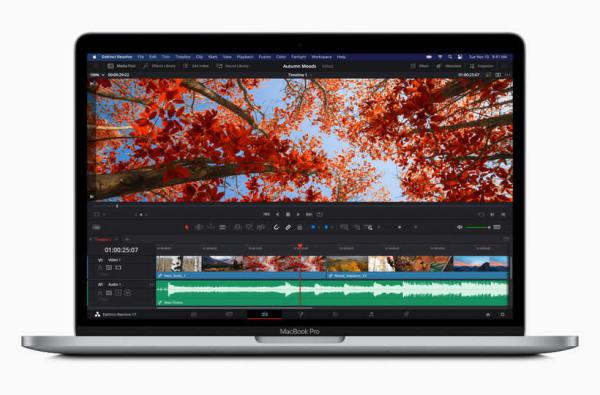Apple_new-macbookpro-davinci-resolve
