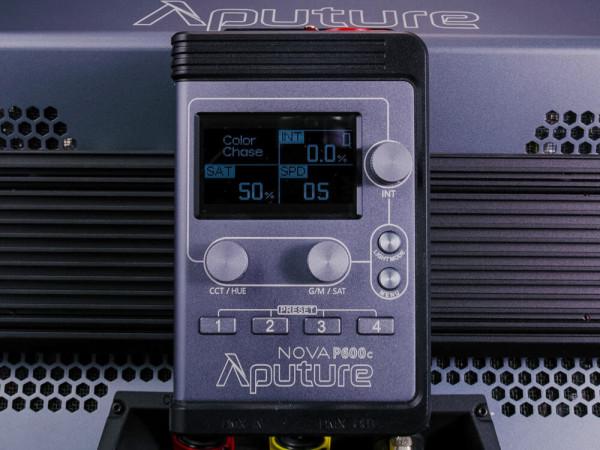 Aputure-P600c-remote