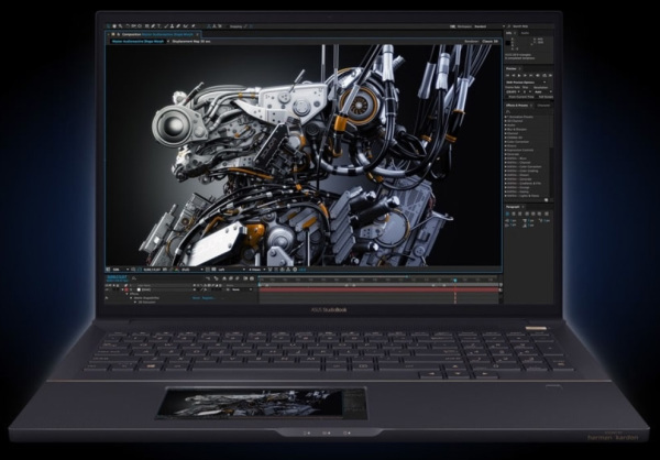 Asus-ProArt-StudioBook-Pro-X