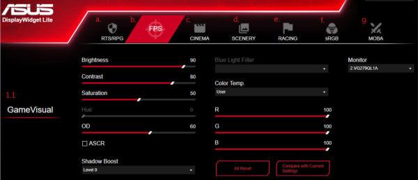 Asus-VG32AQL1A-DisplayWidget