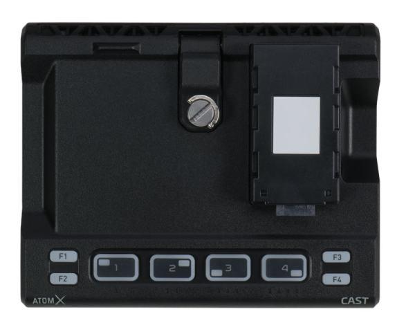 AtomX-CAST-pur