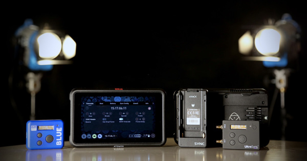 Atomos-Timecode-Systems