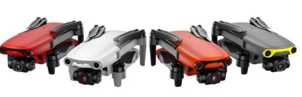 Autel-Nano-Series-Colors