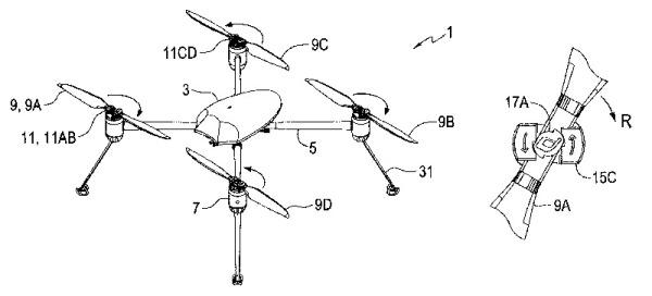 Autel-Patent